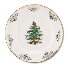 spode 1557109 tree gold dinner plate set of 4 1557109 ebay