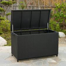 Patio Storage Chest by Patio Archives U2014 The Homy Design