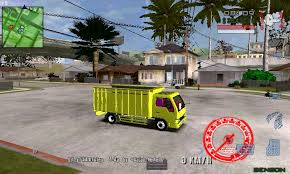 game pc mod indonesia gta san andreas truck indonesia dff only mod gtainside com