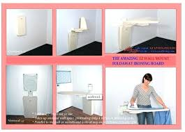 wall mount ironing board cabinet white ironing board wall mount ironing board product demonstration wall