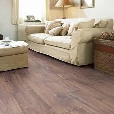 Classic Laminate Flooring Quickstep Classic 8mm Midnight Oak Brown Laminate Flooring