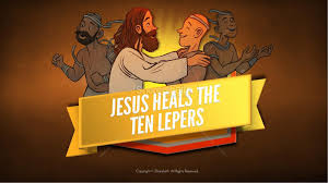 luke 17 ten lepers bible video for kids bible videos for kids