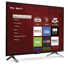 amazon black friday 32 tv deals amazon com tcl 32s305 32 inch 720p roku smart led tv 2017 model