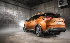 2017 nissan murano platinum is the nissan murano hybrid coming to the u s soon u2013 news u2013 car