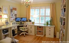 Pottery Barn Boston Ma Designing And Creating A Home Office The Journey