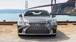 lexus ls 500 weight wallpaper lexus ls 500 2018 4k automotive cars 10274
