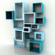 Cool Bookcase Ideas Fashionable Improvement Unique Wall Shelves Design Ideas Cool
