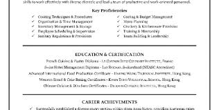 Hospitality Objective Resume Resume Objectives For Hospitality Industry Resume Template For