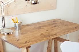 furniture classic furniture sawhorse desk for traditional home