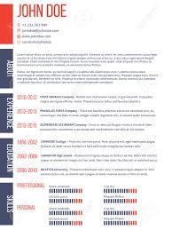 Free Professional Resume Template Design Cv Resume Template Resume Cv Cover Letter