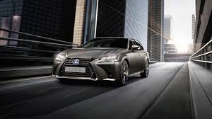 lexus years models lexus gs luxury sedan lexus uk