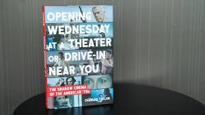 Home Theatre Design Books by Book Review U0027opening Wednesday At A Theater Or Drive In Near You