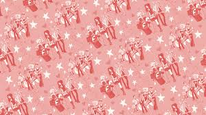 Vs Pink Wallpaper by Friend Vs Friend Vs Shih Tzu Band Vs Band Comix By