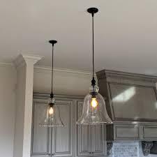 Low Profile Ceiling Light New Aqua Glass Pendant Lights With Additional Low Profile Ceiling