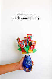 6 year anniversary gift ideas for 6 unique 6th year anniversary gift ideas iron and wood theme