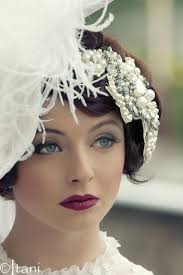 1920 bridal hair styles 85 best bridal hair styles and make up ideas images on pinterest