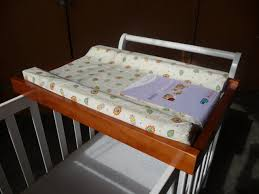 Cot Changing Table Cot Changing Table Ba Change Tables Cot Top Changer Change Table