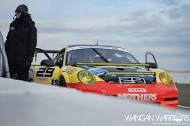 lexus in den usa an american racing adventure wangan warriors