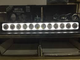 Vision X Light Bar Visionx 51
