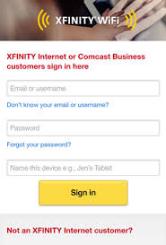 xfinity online light not on troubleshoot xfinity wifi connectivity in your business comcast