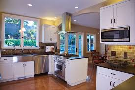 Cork Flooring In Kitchen by White Cork Flooring Kitchen Contemporary With Archway Archway At