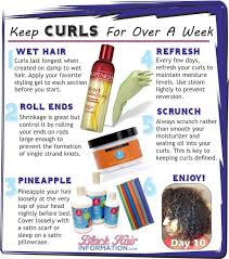 black hair care tips 25 natural hair care tips and tricks you need to know gurl com