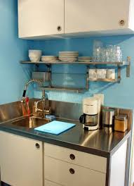 space saving ideas for kitchens smart buys space saving strategies for small kitchens
