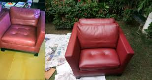 Leather Sofa Stain Remover by Leather Sofa Colour Restoration Sofa Cleaning Leather Sofa