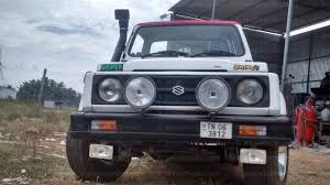 modified maruti gypsy king images of pin modified maruti gypsy sc