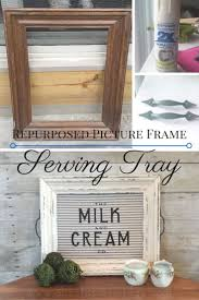 home decor picture frames 25 unique picture frame tray ideas on pinterest picture frame