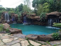 custom swimming pools from ultimate water creations los angeles