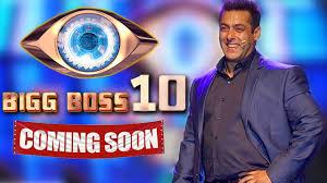 final list of bigboss season 10 contestants just revealed today