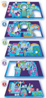 Disney Art Of Animation Floor Plan by Disney Quest By Agent Mary Small World Vacations