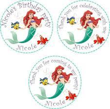 107 ariel birthday images mermaid birthday