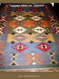 tappeto etnico tappeti etnici passatoie tappeto orientale in juta 160x220