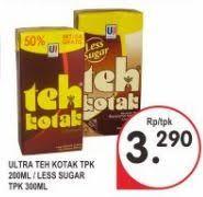 promo harga teh kotak terbaru minggu ini katalog superindo hemat id