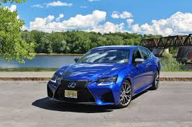 lexus gsf silver fast travel 2017 lexus gs f u2013 limited slip blog