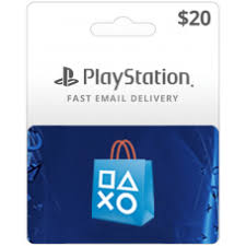 digital play gift card playstation cards
