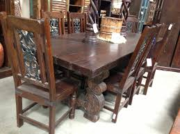 Dining Room Sets For 10 People Chic Charming Classic Dining Room Set Idea Wooden Glass Round