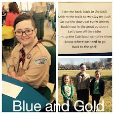Boy Scout Memes - what i learned today 2 9 15 bluesageacademy