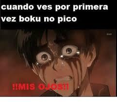 Boku No Pico Meme - 25 best memes about boku no pico reaction boku no pico