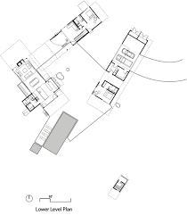 horse barn layouts floor plans studhorse olson kundig archdaily