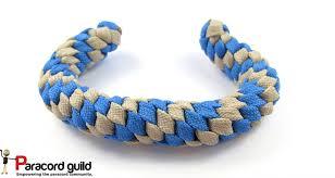 woven survival bracelet images Slip on paracord bracelet paracord guild jpg