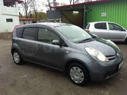 nissan note 2007 interior nissan note 1 5 2005 technical specifications interior and