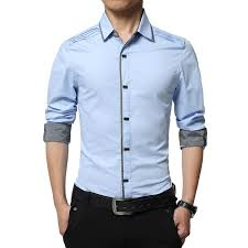 popular mens tailored dress shirts buy cheap mens tailored dress