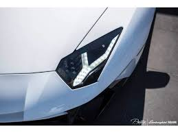 lamborghini aventador lights for sale 2017 lamborghini aventador superveloce for sale gc 25470 gocars