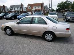kelley blue book 2007 toyota camry 1999 toyota camry for sale carsforsale com