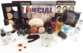 professional special effects makeup kits special effects makeup kits mugeek vidalondon