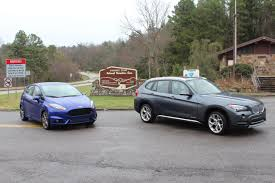 When Did The Ford Fiesta Come Out Capsule Comparison Bmw X1 S Drive Vs Ford Fiesta St The Truth