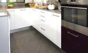 beton ciré cuisine resine sol aspect beton cire cuisine socialfuzz me